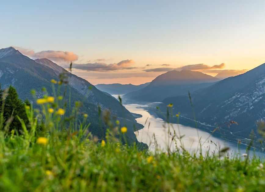 Sommer-Opening am Achensee